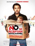 No Se Aceptan Devoluciones - 2013
