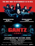 Gantz: Part 1 (Gantz: Génesis) - 2011