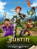 Justin Y La Espada Del Valor - 2013