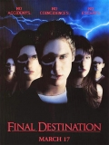 Destino Final 1 - 2000