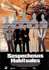 The Usual Suspects (Sospechosos Habituales) (1995)