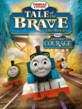 Thomas And Friends: Tale Of The Brave - 2014
