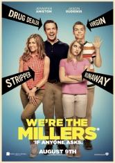 We're The Millers (Somos Los Miller) (2013)