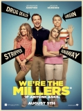 We're The Millers (Somos Los Miller) - 2013