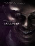 The Purge (La Noche De La Expiación) - 2013