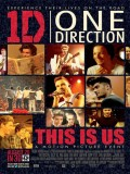 One Direction: This Is Us - 2013