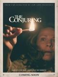 The Conjuring (El Conjuro) - 2013