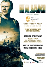Kajaki: The True Story poster
