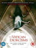 The Vatican Exorcisms - 2013