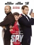 Spy: Una Espía Despistada - 2015