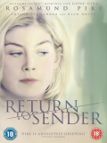 Return To Sender - 2015
