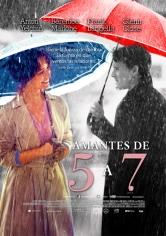 5 To 7 (Amantes De 5 A 7) (2014)