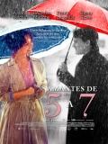 5 To 7 (Amantes De 5 A 7) - 2014