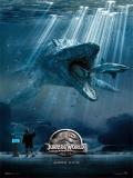 Jurassic World (Mundo Jurásico) - 2015