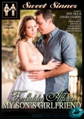 Forbidden Affairs 4 My Son's Girlfriend P1 poster