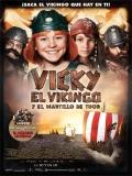 Vicky El Vikingo Y El Martillo De Thor - 2011