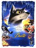 Balto: La Leyenda Del Perro Esquimal - 1995