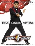 Johnny English - 2003