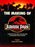 Jurassic Park: Así Se Hizo - 1995