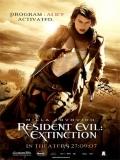 Resident Evil 3: Extinción - 2007