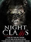 Night Claws - 2013