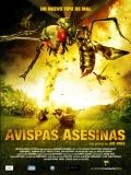 Dragon Wasps (Avispas Asesinas) - 2012