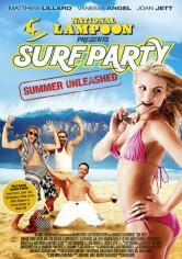 National Lampoon's Surf Party (Surf Party) (2013)