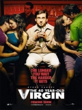 The 40-Year-Old Virgin (Virgen A Los 40) - 2005