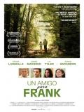 Robot And Frank (Un Amigo Para Frank) - 2012