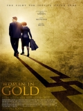 Woman In Gold (La Dama De Oro) - 2015