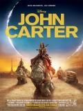 John Carter: Entre Dos Mundos - 2012