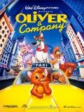 Oliver & Company (Oliver Y Su Pandilla) - 1988