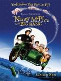 La Niñera Mágica Y El Big Bang - 2010