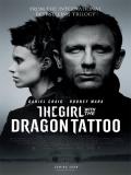La Chica Del Dragón Tatuado - 2011