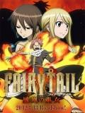 Fairy Tail La Película: La Doncella Del Fénix - 2012