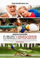 El Abuelo Sinverguenza (2013)