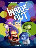 Inside Out (Intensa Mente) - 2015