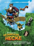 Over The Hedge (Vecinos Invasores) - 2006