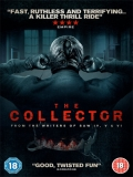 The Collector (El Coleccionista) - 2009
