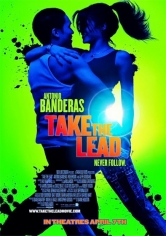 Take The Lead (Déjate Llevar) poster