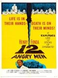 12 Angry Men (Doce Hombres Sin Piedad) - 1957