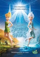 Campanilla: El Secreto De Las Hadas (2012)