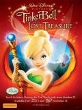 Campanilla Y El Tesoro Perdido: Tinker Bell 2 - 2009