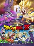 Dragon Ball Z: La Batalla De Los Dioses - 2013