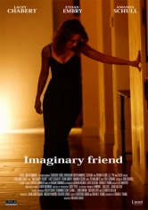 Imaginary Friend (Amiga Imaginaria) poster