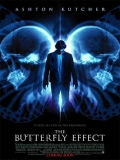 The Butterfly Effect (El Efecto Mariposa) - 2004
