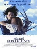 Edward Scissorhands (Eduardo Manostijeras) - 1990