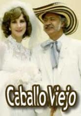Caballo Viejo