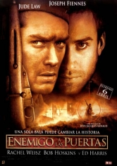 Enemy At The Gates (Enemigo A Las Puertas) (2001)