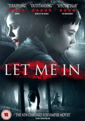Let Me In (Déjame Entrar) (2010)